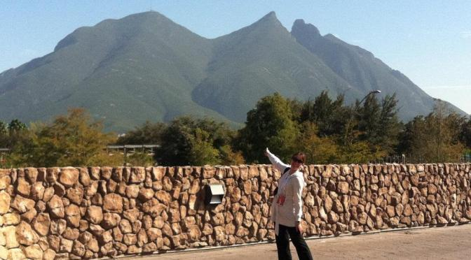 """Monterrey => """"Las 3Cs"""" – Clima, Cerros, Carne."""