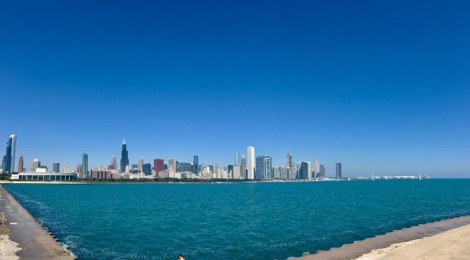 Grandes ciudades de Estados Unidos Vol 1 – Chicago