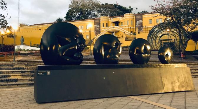 """Una leve dosis de """"Pura Vida"""" – San José, Costa Rica 3 días"""