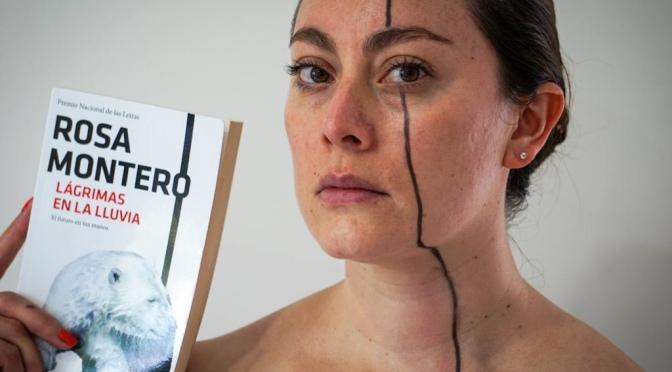 Supervivencia y Tecnohumanos – Lágrimas en la lluvia (de Rosa Montero)