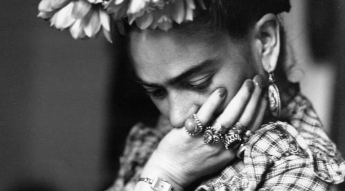 Mi visión de Frida Kahlo
