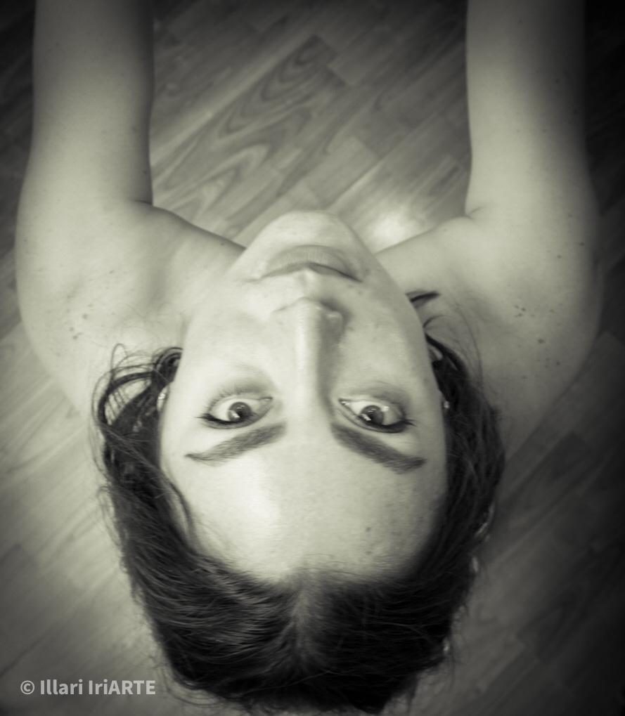 Nahui Olin = Carmen Mondragón