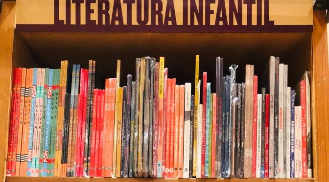 7 Ventajas de leer libros para niños